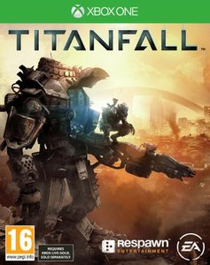 Titanfall [Pre-owned]