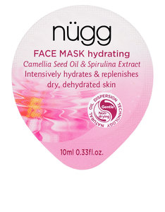 Nugg Beauty Deep Hydration Face Mask Single Pod 10ml
