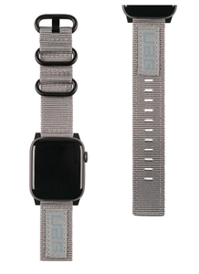 UAG 40/38mm Nato Strap Grey for Apple Watch