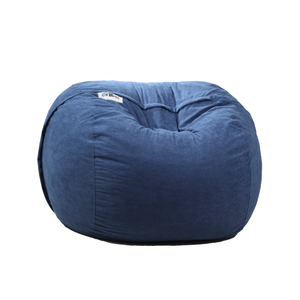 Ariika Duo Sac Navy Blue Sabia Bean Bag
