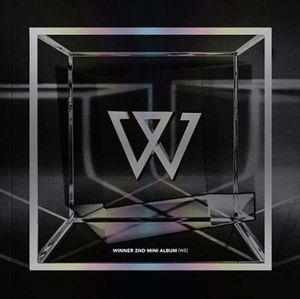 We 2nd Mini Album
