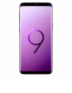 Samsung Galaxy S9 64GB Dual-Sim Lilac Purple