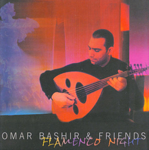Flamenco Night-Omar Bashir