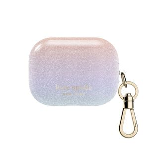 Kate Spade New York Ombre Glitter Case for AirPods Pro