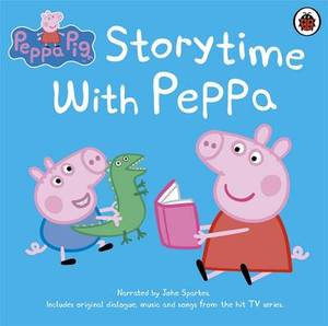 Peppa Pig: Storytime with Peppa