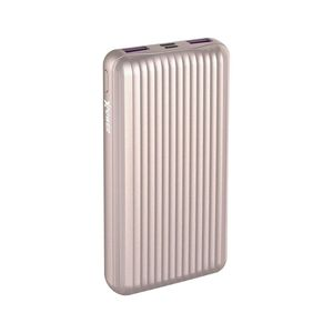 XPower Power Luggage 20G 18W PD 20000mAh Gold Powerbank