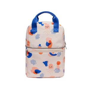 Petit Monkey Backpack Jelly S
