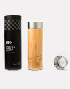 Made By Fressko Rush Brew Su You Go Flask 300ml