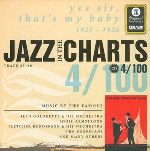 JAZZ IN THE CHARTS VOL. 4