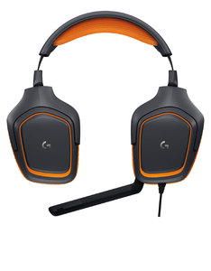 Logitech G 231 Prodigy Gaming Headset