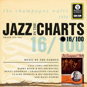 JAZZ IN THE CHARTS VOL. 16