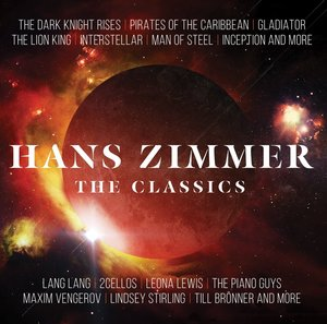 HANS ZIMMER - THE CLASSICS (GATE) (OGV)