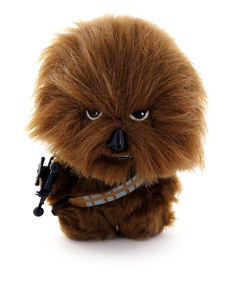 Star Wars Fabrikations Chewbacca