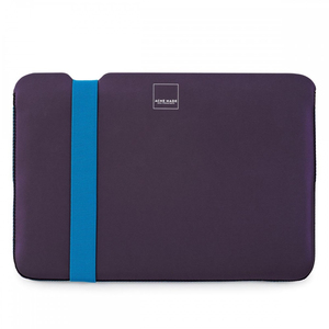Acme Skinny Sleeve Purple/Blue Macbook Pro/Air 13