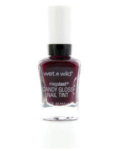 Wet N Wild Ml Nail Color One Grape Or Another