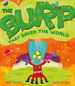 Burp That Saved The World