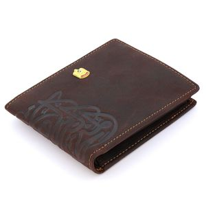Rovatti Brown Wallet 2