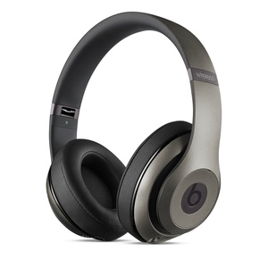 Beats Dr Dre Studio Wireless Titanium Headphones
