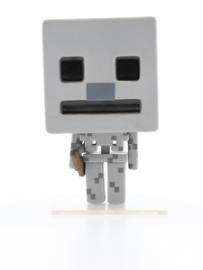 Funko Pop Minecraft Skeleton Vinyl Figure
