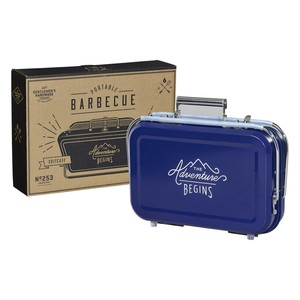Gentlemen's Hardware Portable BBQ Set