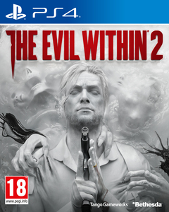 The Evil Within 2 [Pre-Owned]