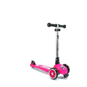 Scoot & Ride Highwaykick 3 Scooter Pink