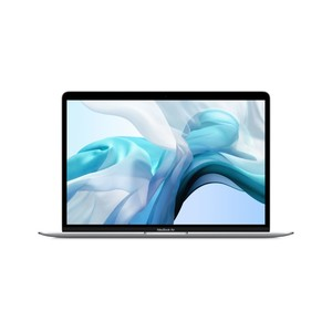 Apple MacBook Air 13-Inch Silver 1.1Ghz Quad-Core 10th-Gen Intel Core 15/512 GB Arabic/English