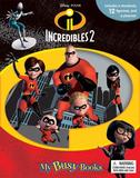 My busy books: Disney The Incredibles 2