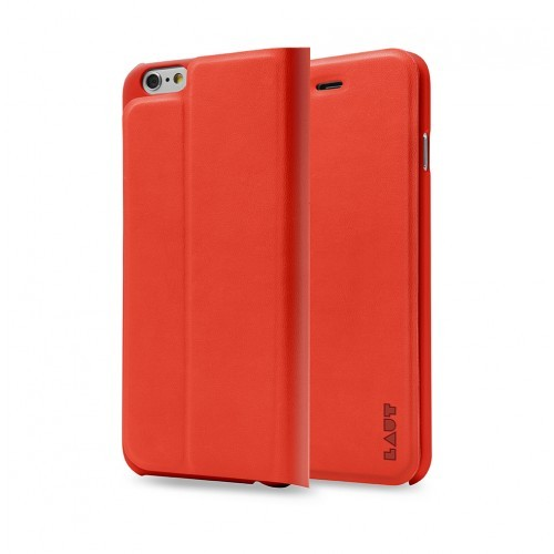 Laut Versatile Folding Stand Case Red Iphone 6 Plus