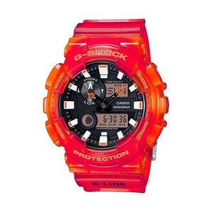 Casio Gax-100Msa-4Adr G-Shock Watch