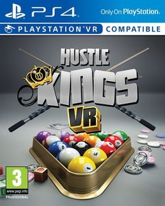 Hustle Kings: VR [PSVR]