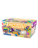 Thames & Kosmos Automobile Engineer Kids First