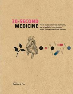 30-Second Medicine: The 50 crucial milestones and technologies in the history of health