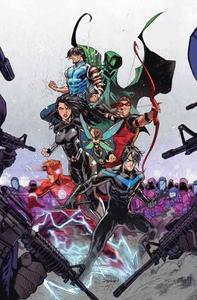 Titans Volume 3: Rebirth
