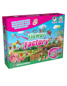 Science 4 You Science Flower Factory