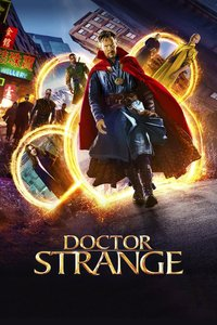 Doctor Strange [3D Blu-Ray] [2 Disc Set]