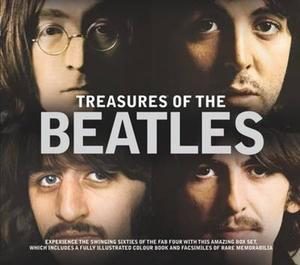 Beatles, Treasures, Unofficial