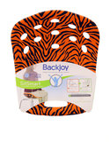 Backjoy Sitsmart Posture+ Tiger/Bk Large