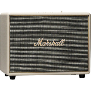 Marshal Woburn Bluetooth Cream Speaker