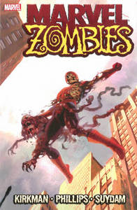 Marvel Zombies Tpb