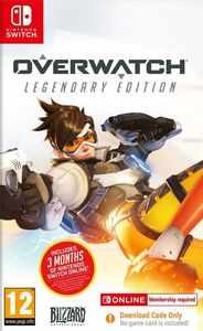 Overwatch - Legendary Edition - Nintendo Switch