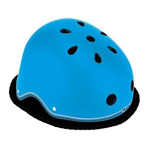 Globber Helmet Primo With Light Xs/S 4853Cm Sky Blue