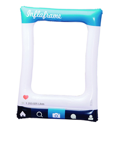 DOIY Inflaframe Inflatable Photo Frame