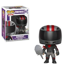 Funko Pop Games First Light S2 Burnout Vinyl Figure