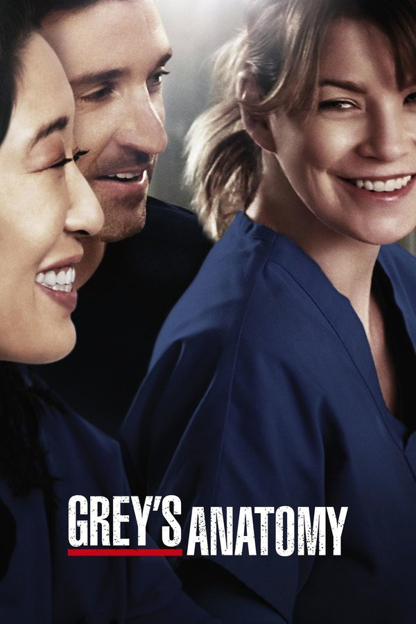 Greys Anatomy Season 5 Tv Series Film Tv Virgin Megastore