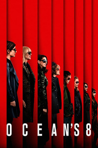 Ocean's Eight [4K Ultra HD][2 Disc Set]
