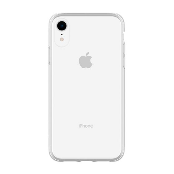 sale retailer 3df77 4fd81 Griffin Reveal Case Clear for iPhone XR