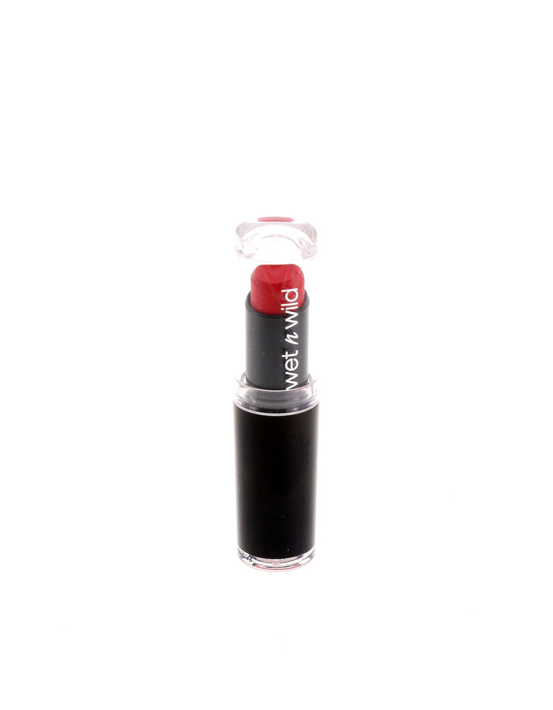 Wet N Wild Ml Lip Color Coral Ine