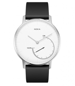 Nokia Steel Activity & Sleep Watch White