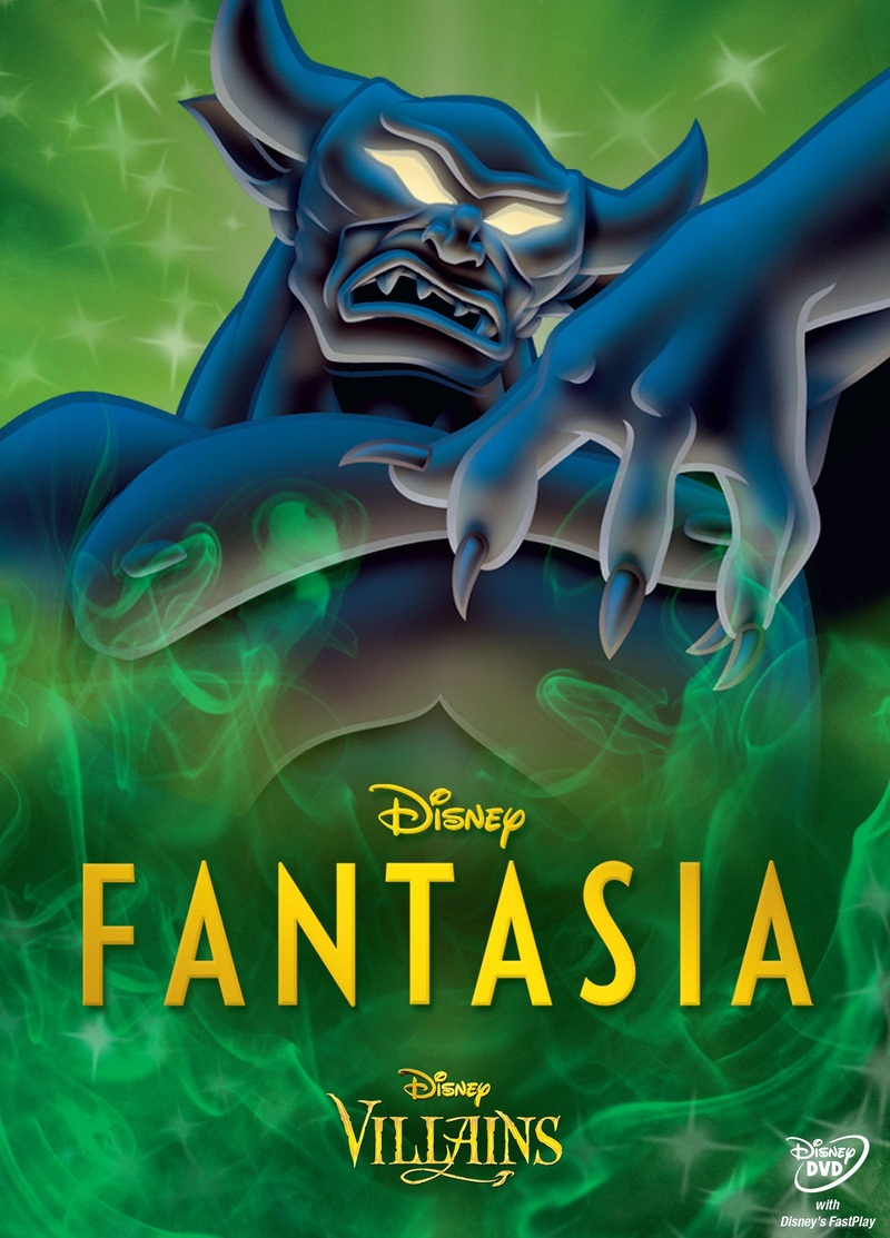 Fantasia [Disney Villains Series]